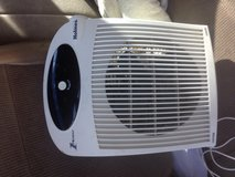 space heater in Los Angeles, California