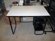 Student Desk in Fort Campbell, Kentucky