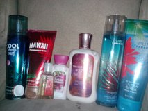 Bath and Body Works in Fort Irwin, California