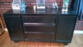 Buffet and china cabinet in Fort Campbell, Kentucky