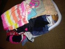 Girls 10/12 clothes lot in Beaufort, South Carolina
