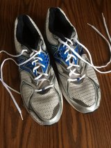 Men's new balance running shoes size 13 in Okinawa, Japan