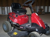 "Craftsman Riding Lawn Mower 30"" deck in Ruidoso, New Mexico"