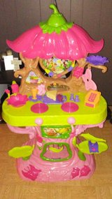 Tinker Bell Play Kitchen in Cleveland, Texas