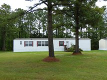 Available Now! 3 Bedroom 2 Bath Home in Hubert - Pet Friendly in Camp Lejeune, North Carolina