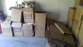 Moving Boxes in Leesville, Louisiana