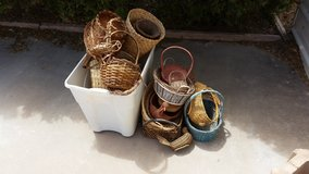 Baskets of all Sorts in Alamogordo, New Mexico