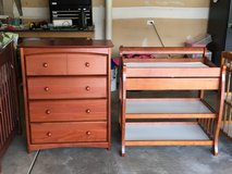 Baby Crib Set (Furniture) in Glendale Heights, Illinois