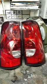 chevy aftermarket tailights w/ bulbs in Camp Lejeune, North Carolina