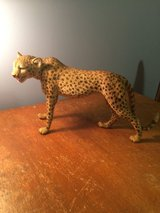 LARGE Solid plastic CHEETAH AWESOME. in Aurora, Illinois