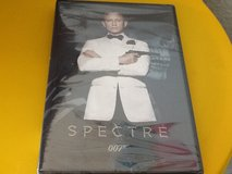 Spectre in Ramstein, Germany