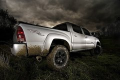 """BREAKING NEWS """"I HAVE THREE 2016 TACOMA'S DOUBLE CAB AUTOMATIC'S in Ansbach, Germany"""