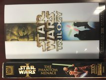 Star wars collection vhs in Warner Robins, Georgia