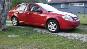 2007 CHEVY NEED SOLD SOON MAKE OFFER WORST CAN SAY IS NO in Camp Lejeune, North Carolina
