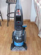 bissell proheat Heat lift off pet carpet cleaner in Alamogordo, New Mexico