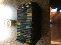 Classical cd sets in Alamogordo, New Mexico
