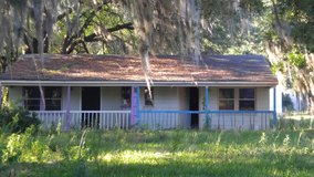 Rehab project in Beaufort, South Carolina