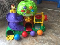 Vtech Counting Tree Toy in Fort Rucker, Alabama