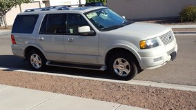 2005 Ford Expedition in Fort Bliss, Texas