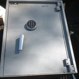Steel safe (CINCY Safe) Touch Pad in Dover AFB, Delaware
