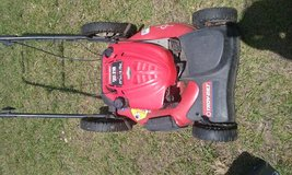 troy built lawn mower in Hinesville, Georgia