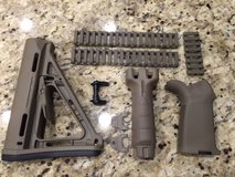 Magpul, Tangodown, Ergo Items in Camp Pendleton, California