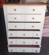 Modern Chest of Drawers in Alamogordo, New Mexico