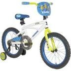 Small Boys  Bike 18in in Fort Lewis, Washington