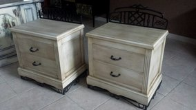 Rustic Night Stands in Kingwood, Texas