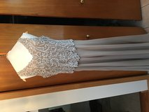 Evening gown in Naperville, Illinois