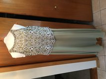 Beaded Evening gown in Naperville, Illinois