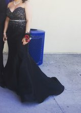 Elegant ball gown in Barstow, California