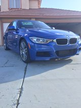 2013 BMW 335Xi with M Performance upgrade in Los Angeles, California