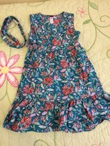 Tea Collection Dress Size 8 in Okinawa, Japan