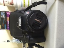 Canon Camera / Bag / Additional Lens / Accessories in Okinawa, Japan