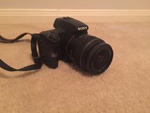 Sony Alpha SLT Camera in The Woodlands, Texas
