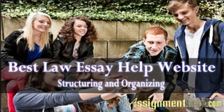 Get Affordable Law Essay Writing Help in Australia, UK or USA on MyAssignmenthelp.com in Los Angeles, California