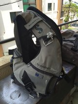 Size XL Scubapro Classic Plus BCD in Okinawa, Japan