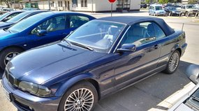 2001 BMW 320ci Convertible in Los Angeles, California