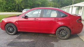 2010 ford focus in Fort Benning, Georgia