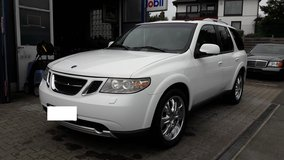 2006` SAAB 9-7X SUV-US SPEC-LOADED-PASSED INSPECTION in Los Angeles, California