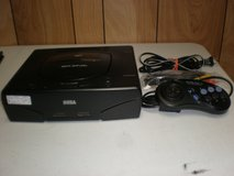 Sega Saturn Complete System in Camp Lejeune, North Carolina