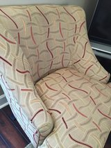 Accent Chair in Wilmington, North Carolina