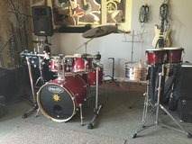 DW Pacific Drums - Excellent Condition in Lockport, Illinois
