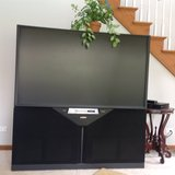64 inch Mitsubishi TV HD 1080 in Joliet, Illinois