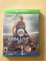 NBA Live16 in Joliet, Illinois