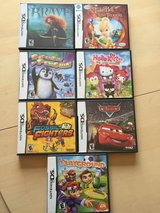 Nintendo DS games in Joliet, Illinois