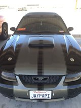 2002 Ford Mustang GT(Convertible) in 29 Palms, California