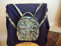 Vera Bradley Backpack in Warner Robins, Georgia