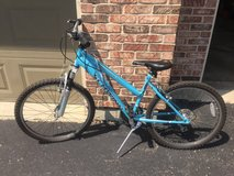 "Girls bike 20"" in Joliet, Illinois"